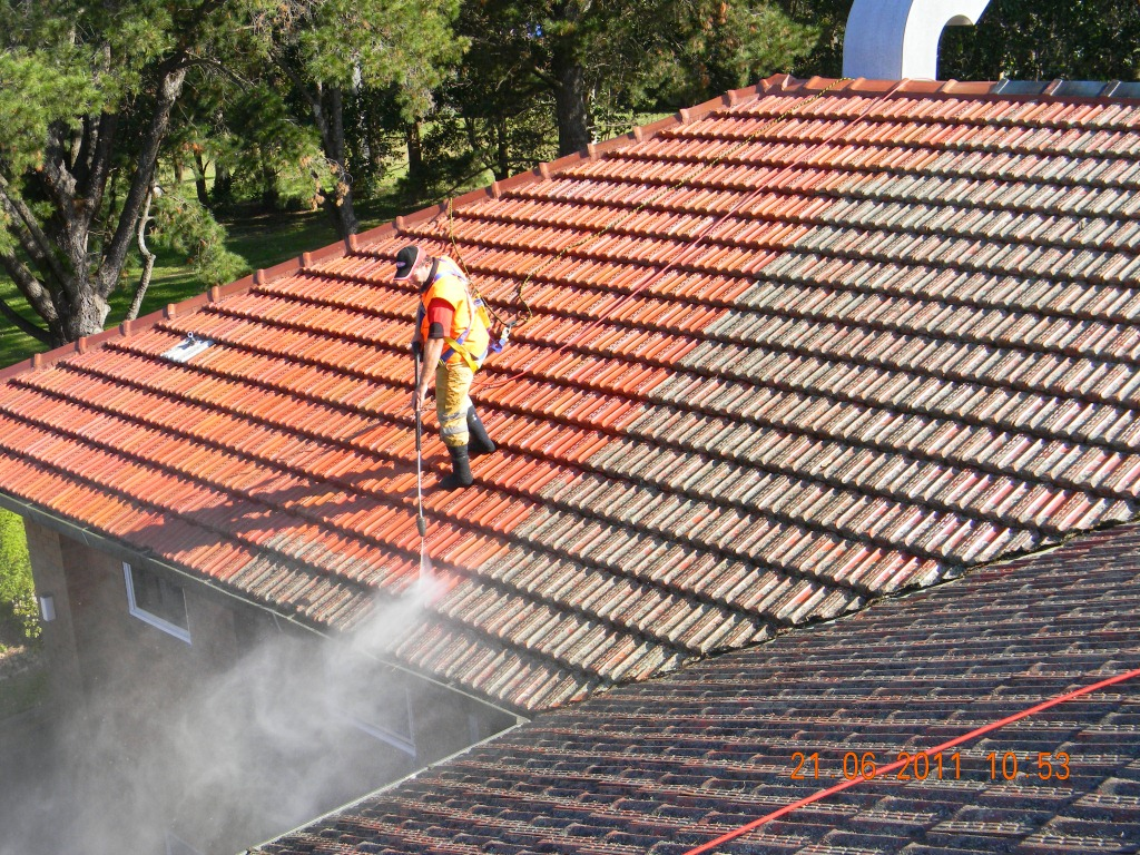 Pressure Cleaning Total Contracting And Total Painting